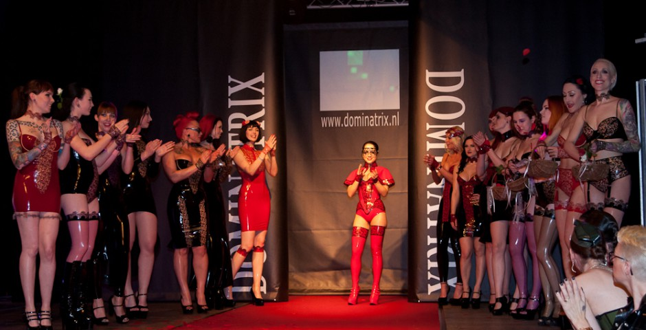 Inner Sanctum, Domaintrix 2014 Netherlands